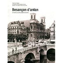 Besançon d'Anton