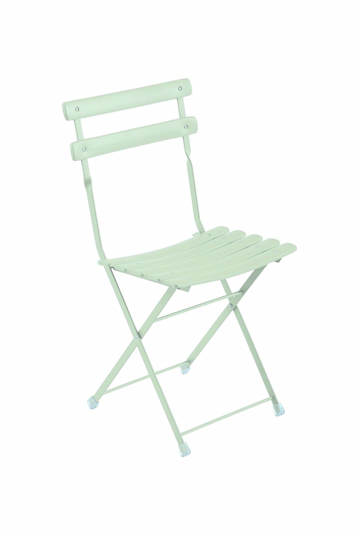 Terrific Emu Arc En Ciel 314 303142300N Folding Chairs Powder Coated Squirreltailoven Fun Painted Chair Ideas Images Squirreltailovenorg