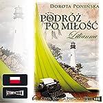 Lilianna (Podróz po milosc 3)   Dorota Poninska