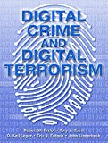 img - for Digital Crime and Digital Terrorism book / textbook / text book
