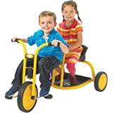 MyRider Tandem Tricycle