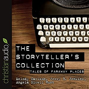 The Storytellers Collection Audiobook