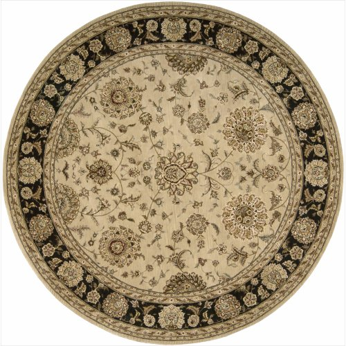 Nourison 2000 Collection Oval Rug - 4