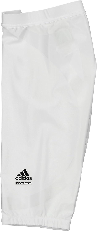 Amazon.com: Adidas Techfit Powerweb - Pantalones cortos de ...