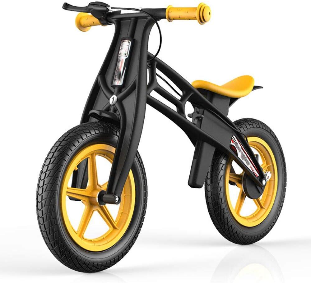 MMwang NiñOs Bici Equilibrio, Bicicleta De Equilibrio Evolutivo ...