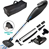 Duronic Vc8 Bk Stick Vacuum Cleaner Energy Class A