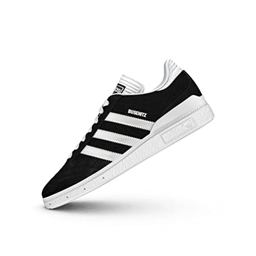 Adidas Herren Busenitz Pro Sneaker, white, 13,5: