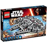 LEGO Star Wars Millennium Falcon 75105 Star Wars Toy