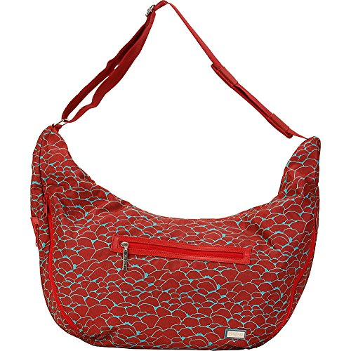 Hadaki Hobo Fit Bag Sunrays by HADAKI