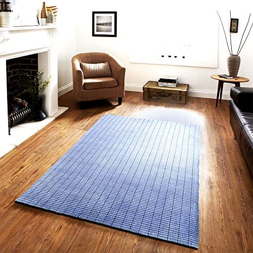 LR Resources Kessler LR81211-GRY2030 Gray Rectangle 2 X 3 ft Indoor Area Rug, 2 x 3 ,