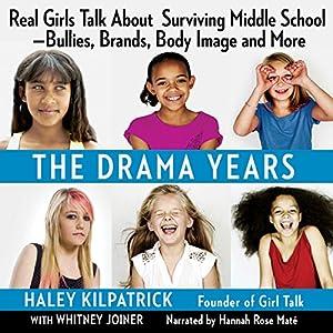 The Drama Years Audiobook