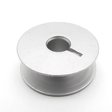 Aluminio bobinas para Máquinas de Coser doméstico y Industrial Pfaff # 9033 a