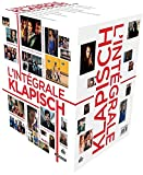Cédric Klapisch Collection - 12-DVD Box Set ( Casse-tête chinois / Ma part du gateau / Paris / Les poupées russes / Ni pour, ni contre (bien au contraire [ NON-USA FORMAT, PAL, Reg.2 Import - France ]