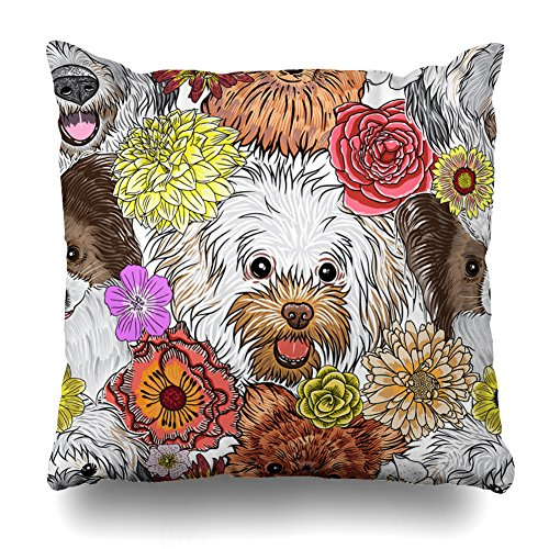 Suesoso Decorative Pillows Case 20