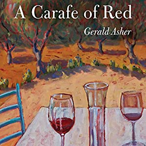 A Carafe of Red Audiobook