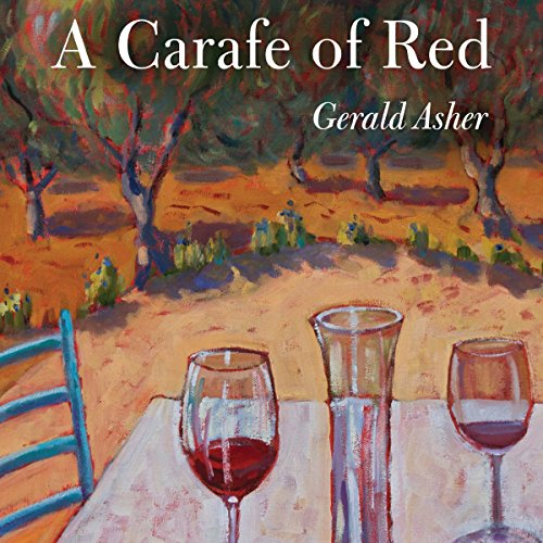 A Carafe of Red by Audible Studios