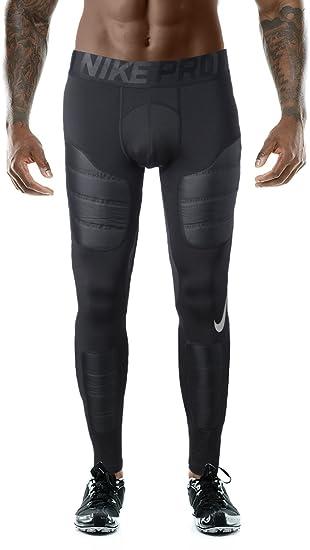Nike Pro Aeroloft Men's Hyperwarm Training Tights at Amazon Men's Clothing  store:
