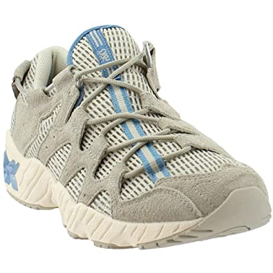 44484b1fe876b Amazon.com: Onitsuka Tiger by Asics Men's Gel-Mai Feather Grey ...