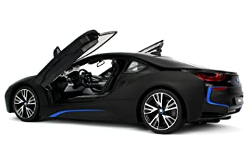 Officially Licensed BMW i8 Authentic w/Open Doors RC Vehicles Scale 114 by  sc 1 st  Amazon.com & Amazon.com : Officially Licensed BMW i8 Authentic w/Open Doors RC ...