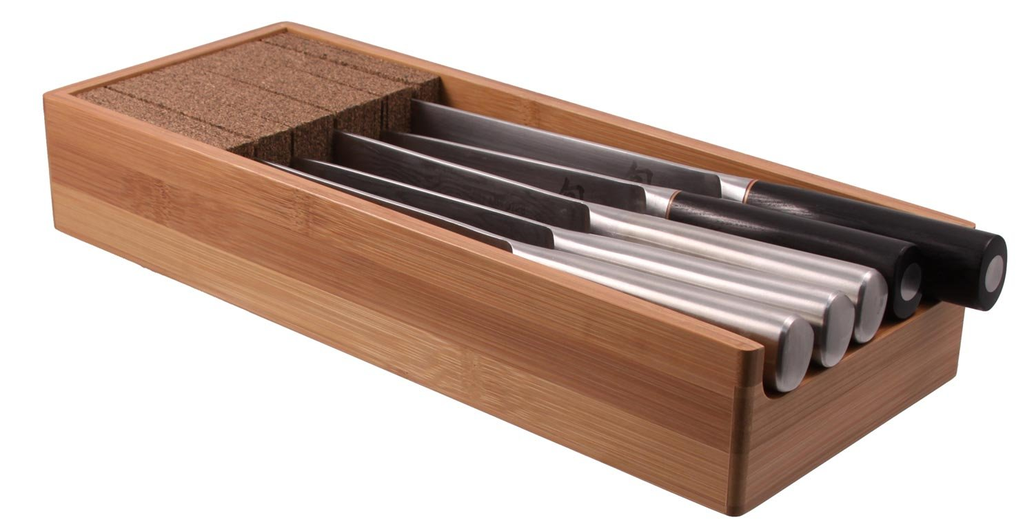 Knife Dock Knife Storage Tray 4497