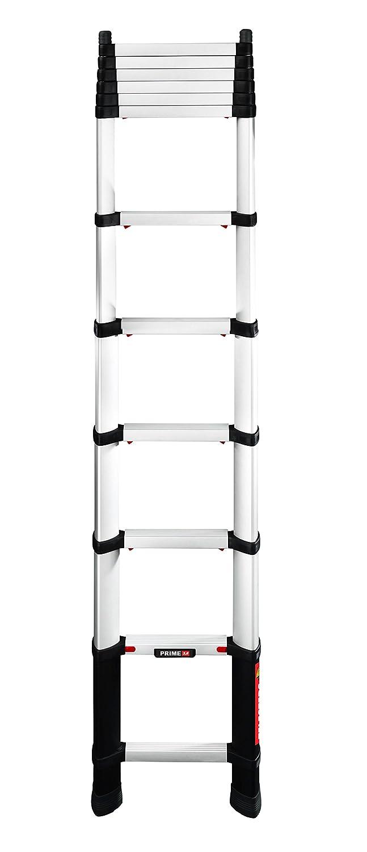 3.80m Longueur Nouvelle G/én/ération Telesteps /Échelle T/élescopique en Aluminium