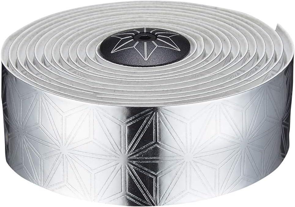 Supacaz Prizmatic Bar Tape Silicone Gel