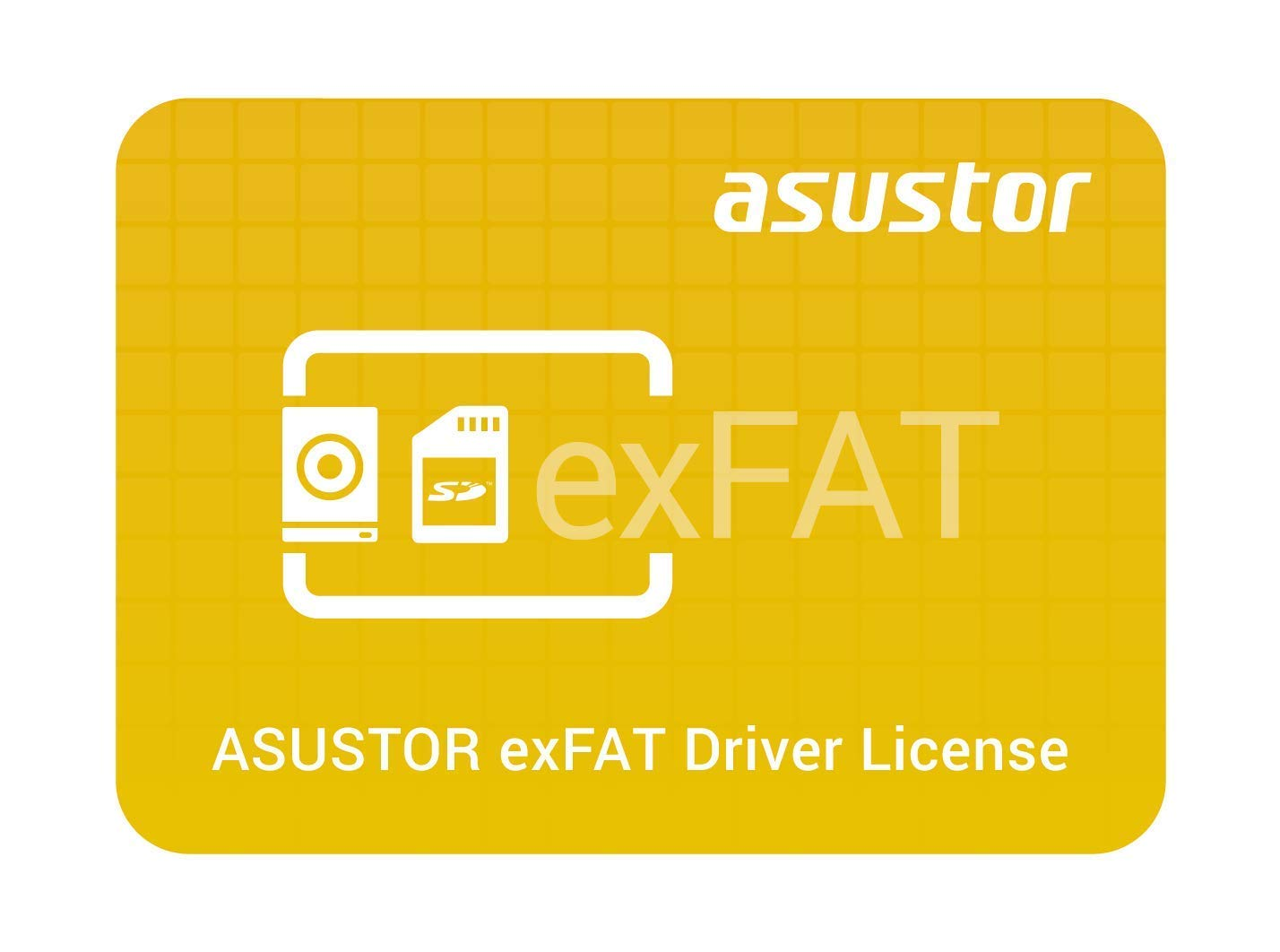 Asustor AS1002T v2   Network Attached Storage + Free exFAT License   1.6GHz Dual-Core, 512MB RAM   Personal Private Cloud   Home Media Server (2 Bay Diskless NAS) by Asustor (Image #9)