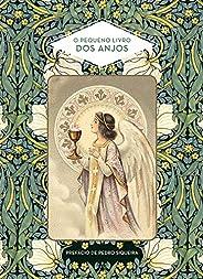 O pequeno livro dos anjos