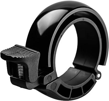 DE 2x Slim Design Fahrradklingel Fahrradglocke MTB Fahrrad Roller Klingel Glocke
