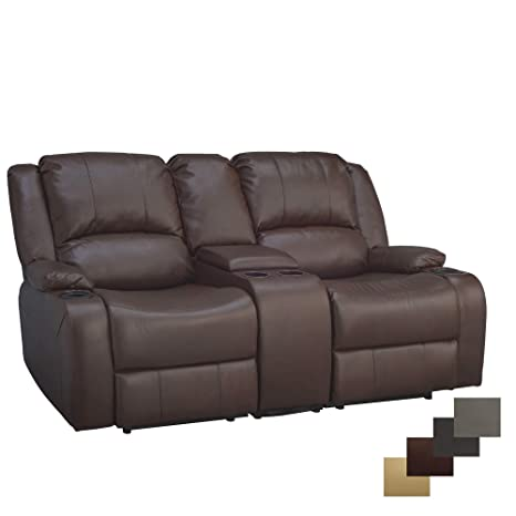 Enjoyable Recpro Charles 70 Powered Double Rv Wall Hugger Recliner Sofa Loveseat Rv Furniture Mahogany Andrewgaddart Wooden Chair Designs For Living Room Andrewgaddartcom