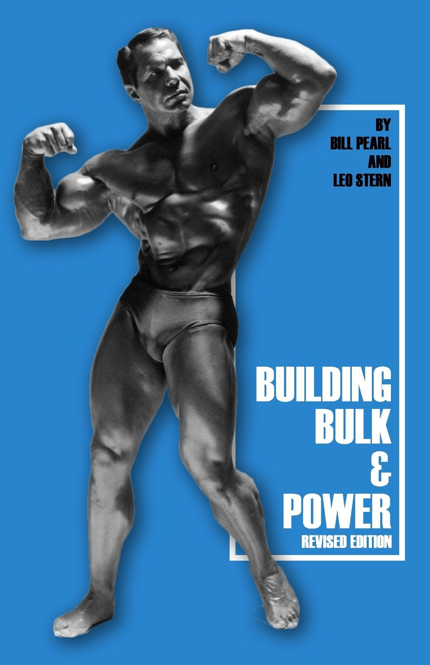 Building Bulk Power Bill Pearl product image