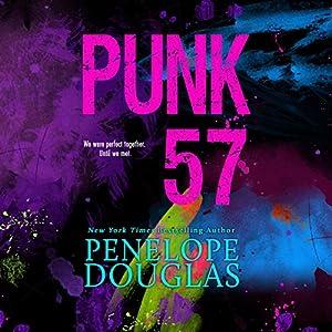 Punk 57 Audiobook