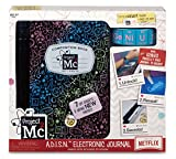 Project Mc2 546948 A.D.I.S.N. Purple Journal