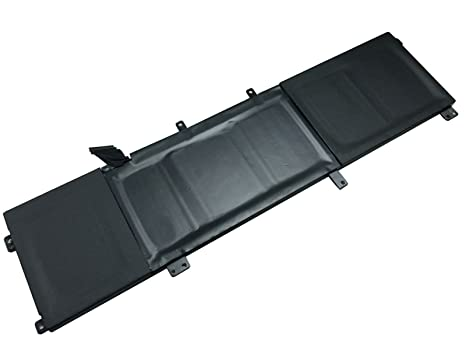 Amazon.com: Dentsing 91Wh 9cell Battery 245RR for Dell XPS 15 9530 Precision M3800 H76MV 7D1WJ: Computers & Accessories