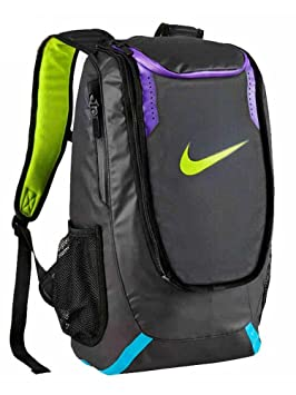 d1245142e7 Nike FB Hypershield MAX AIR BP Backpack for Men multi-coloured Negro Lima (