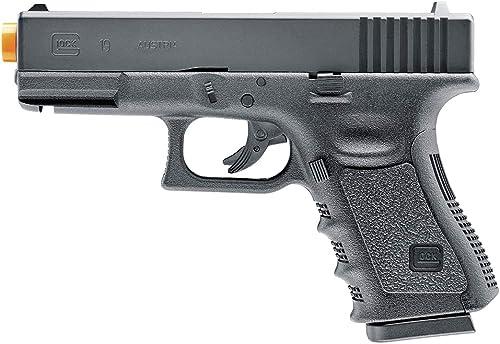 6mm BB Pistol Airsoft Gun