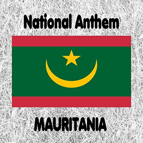 Mauritania - Nachid al-watani al-Mauritani - National Anthem of Mauritania