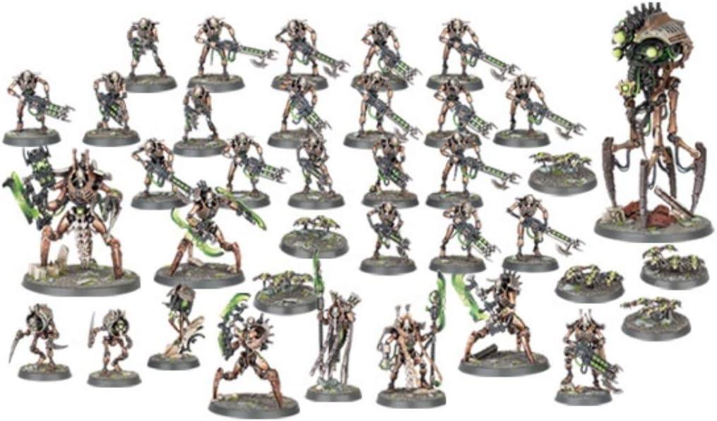 Warhammer 40,000 Indomitus English