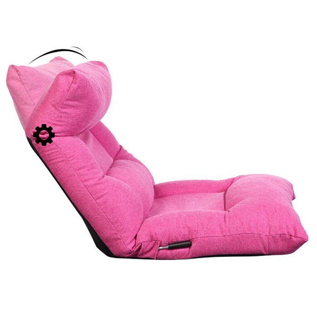 Remarkable Amazon Com Gjm Shop Lazy Sofa 14 Speed Adjustment Pull Rod Theyellowbook Wood Chair Design Ideas Theyellowbookinfo