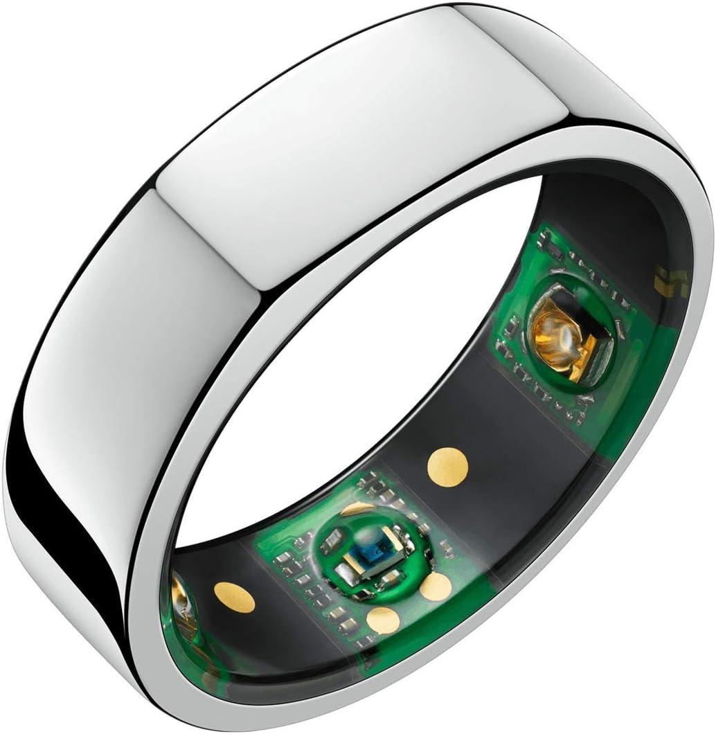 Oura Ring オーラリング、スマートリング