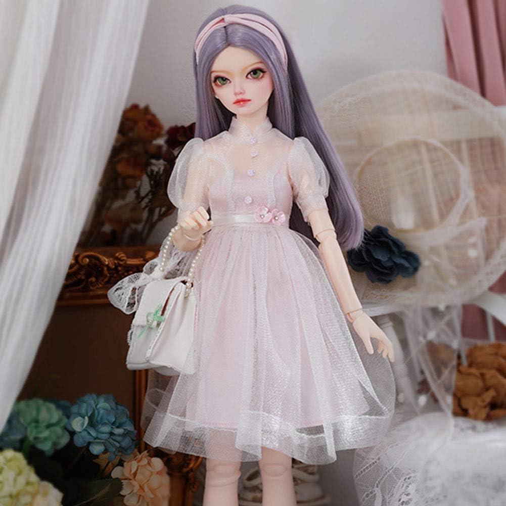 BJD doll SD doll 14 girl Mari joint doll birthday gift