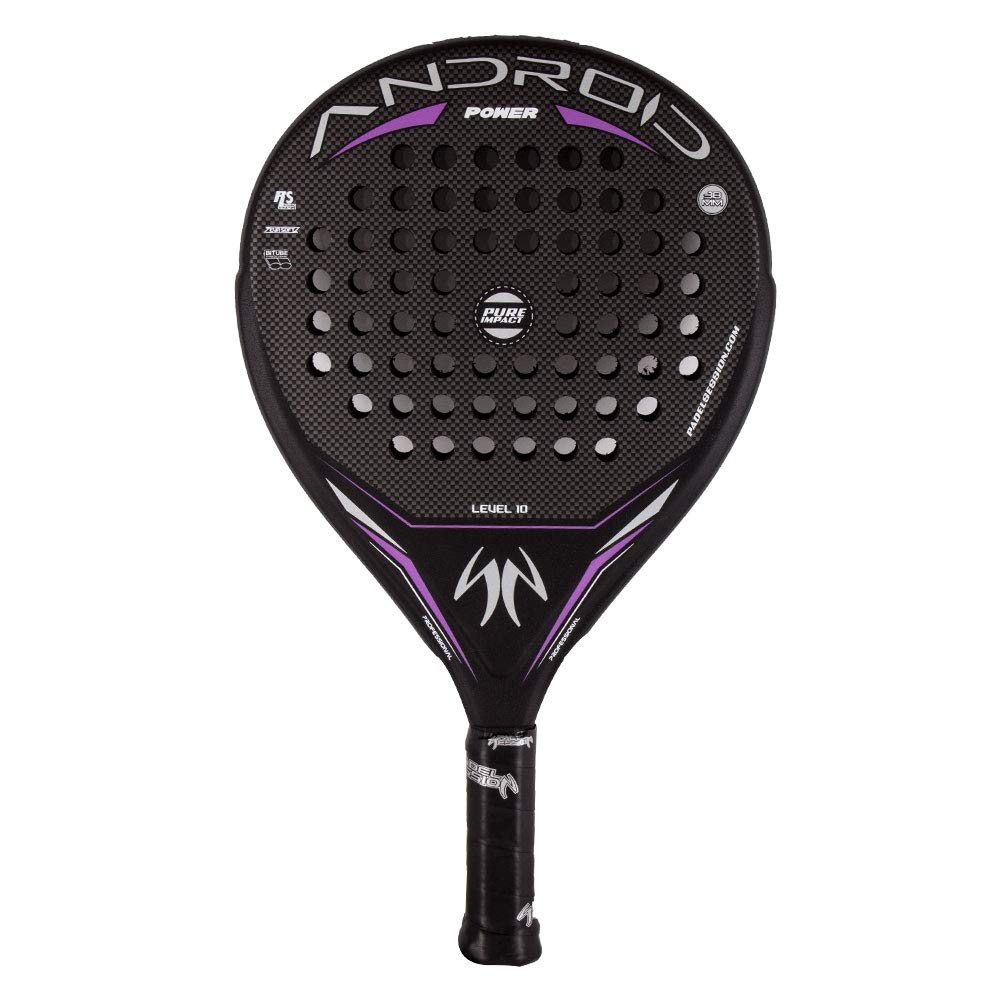 Padel Session Android Power Woman - Palas De Padel: Amazon.es ...