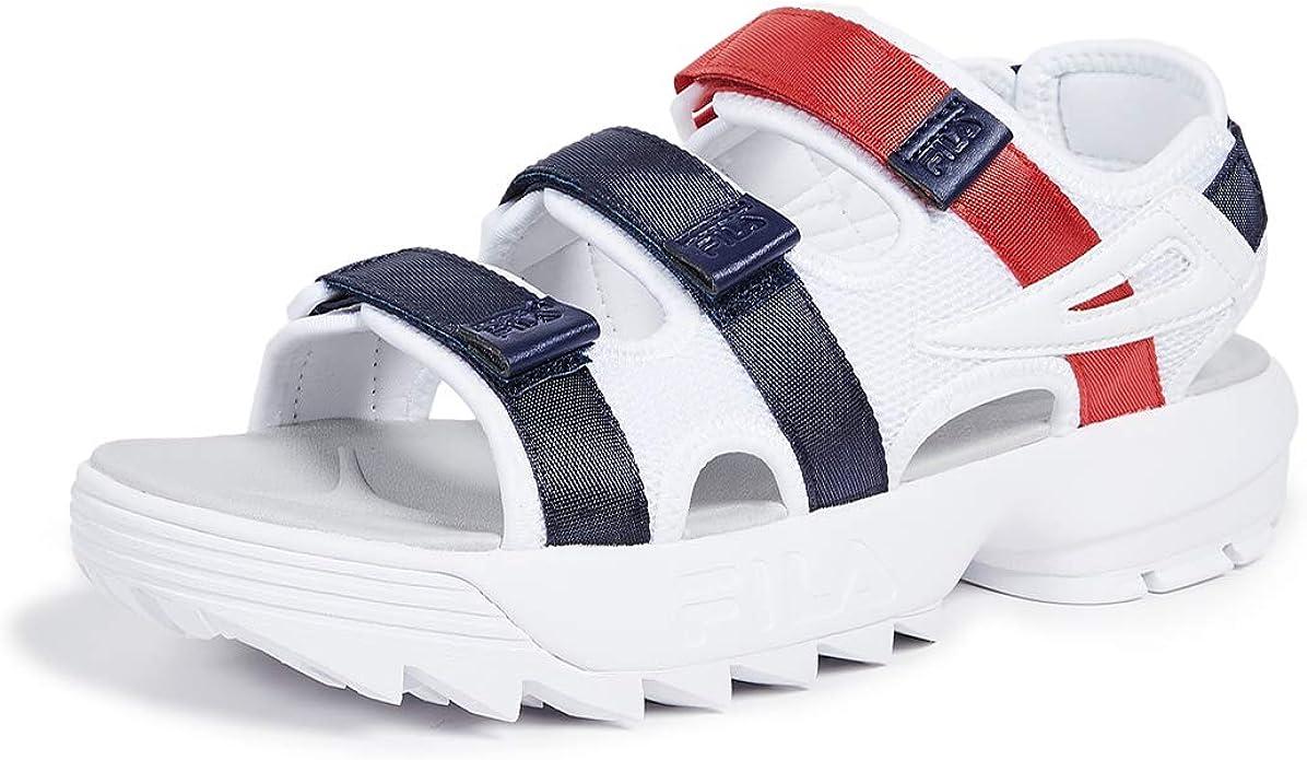 disruptor sandals fila