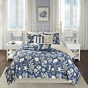61URU%2B-KLlL._SS300_ 200+ Coastal Bedding Sets and Beach Bedding Sets