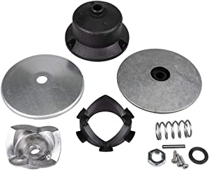 Husqvarna 587086701 Lawn Tractor Driven Pulley Kit Genuine Original Equipment Manufacturer (OEM) Part