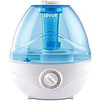 Levoit Humidificador Ultrasónico de Niebla Fría de 2.4L