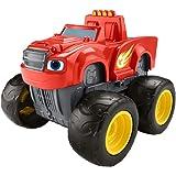 Fisher-Price Nickelodeon Blaze & the Monster Machines, Tow Truck Blaze
