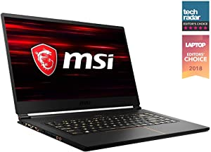 MSI GS65 Stealth THIN-037 15.6