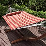 LazyDaze Hammocks? Where do you spend your lazy days? We believe there's no better place than a hammock. That's why we created LazyDaze Hammocks. A hammock so genuine and yet innovative that will turn your home,garden or camping spot into an oasis o...