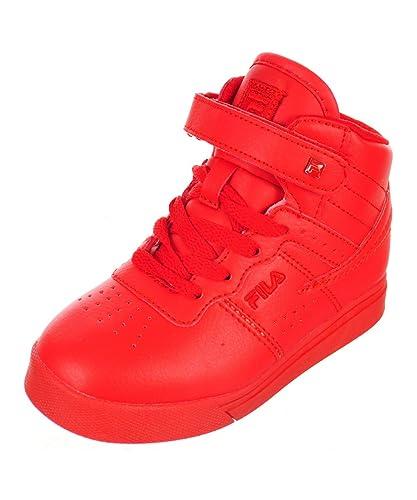 306cbf13a9494 Fila Kids Vulc 13 MP Tonal Sneaker (Toddler)
